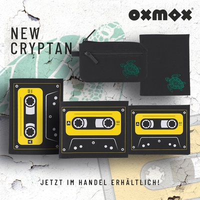 OXMOX New Cryptan