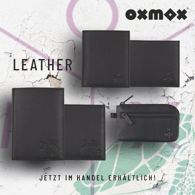 OXMOX Leather